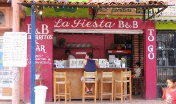 B&B Burritos