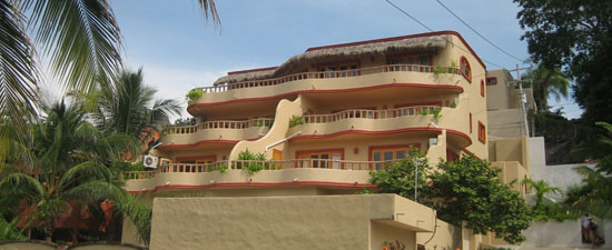 Sayulita Apartment