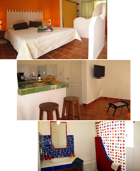 Apartment Playa del Carmen