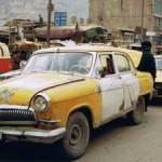 Kabul Taxi