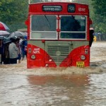 Monsoon Rains in India