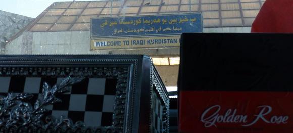 Traveling To Iraq - Iraqi Kurdistan