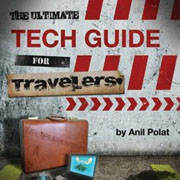 Ultimate Tech Guide Cover