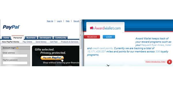 PayPal-AwardWallet