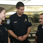 CBP Officers