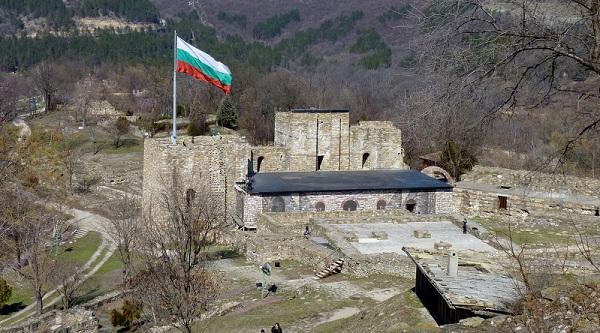 Tsarevets, Veliko Tarnovo