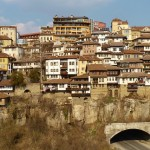 Veliko Tarnovo, Bulgaria