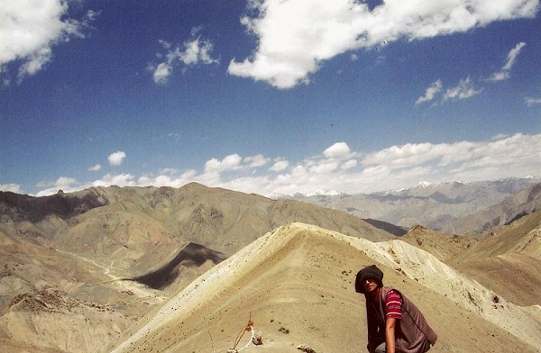 Ladakh, India