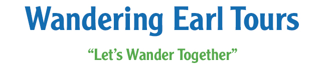 Wandering Earl Tours