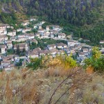 Berat, Albania