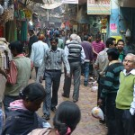 Main Bazaar Delhi