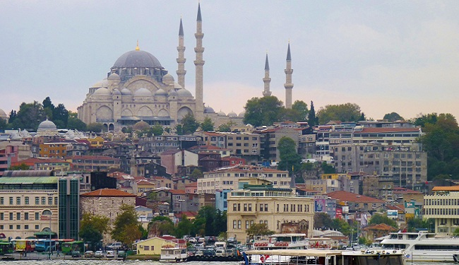 Istanbul, Turkey