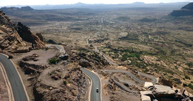 Is Yemen Safe For Travelers