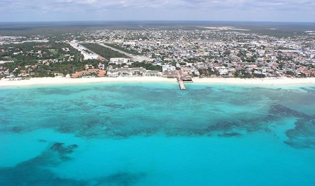 Visit Playa del Carmen