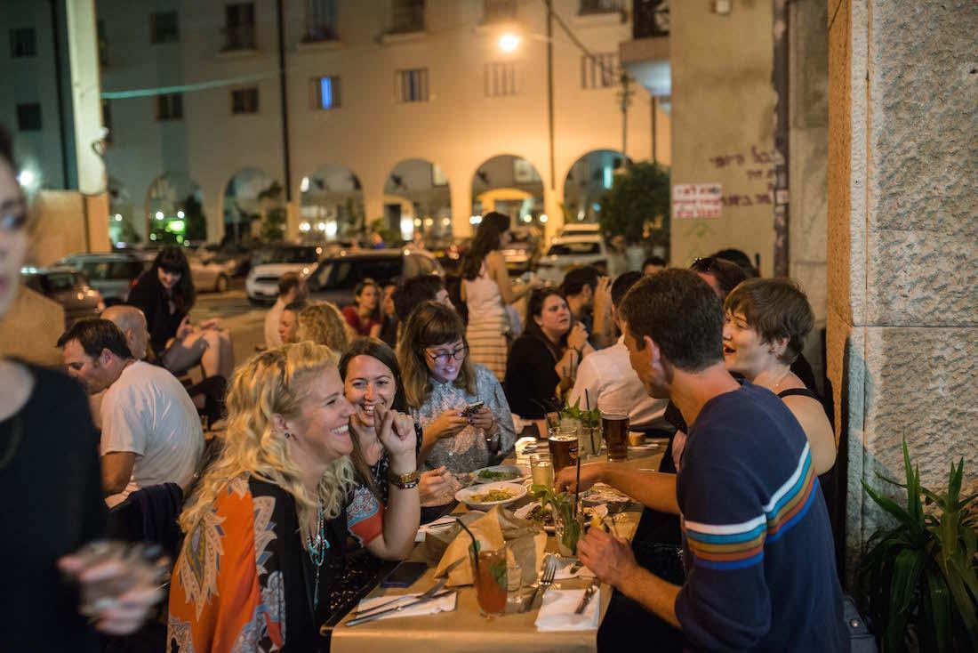 Israel Travel Recommendations - Port Said, Tel Aviv