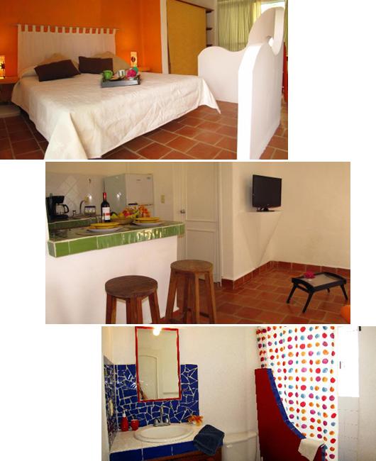 Apartment Playa del Carmen