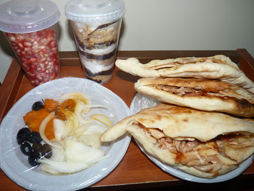 Travel In Iraqi Kurdistan - Food in Iraq