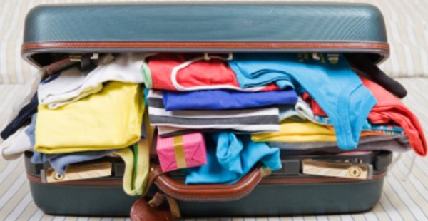 Travel Tips How To Choose The Right Luggage Wandering Earl