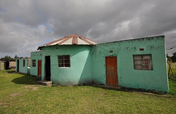 Khula Township, South Africa