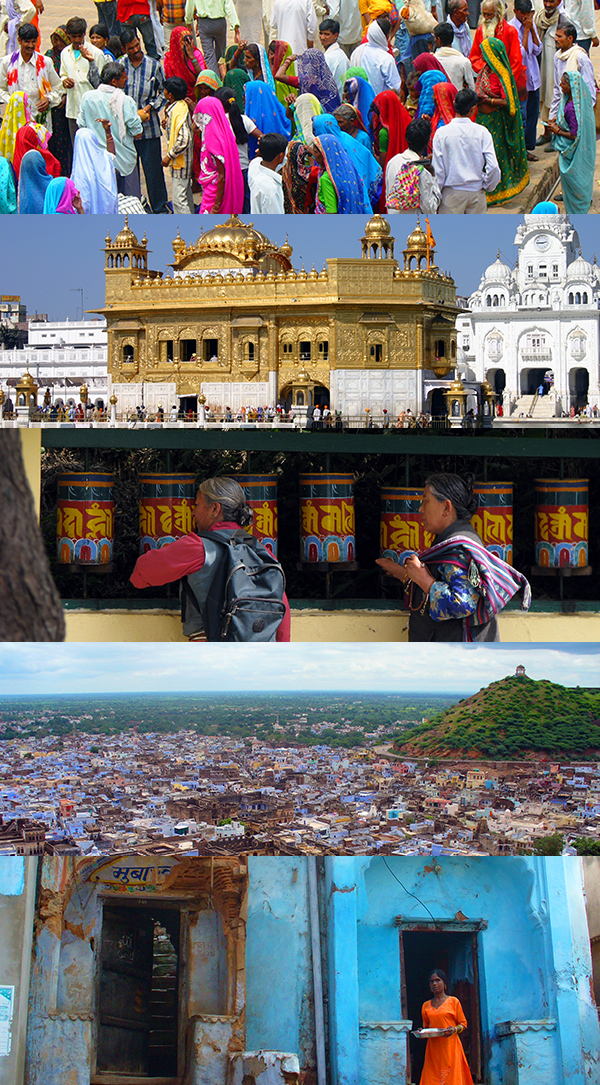 Welcome to India Tour!