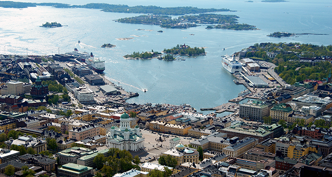 Helsinki Finland  City new picture : Join Me For A Tour Of Helsinki, Finland Wandering Earl