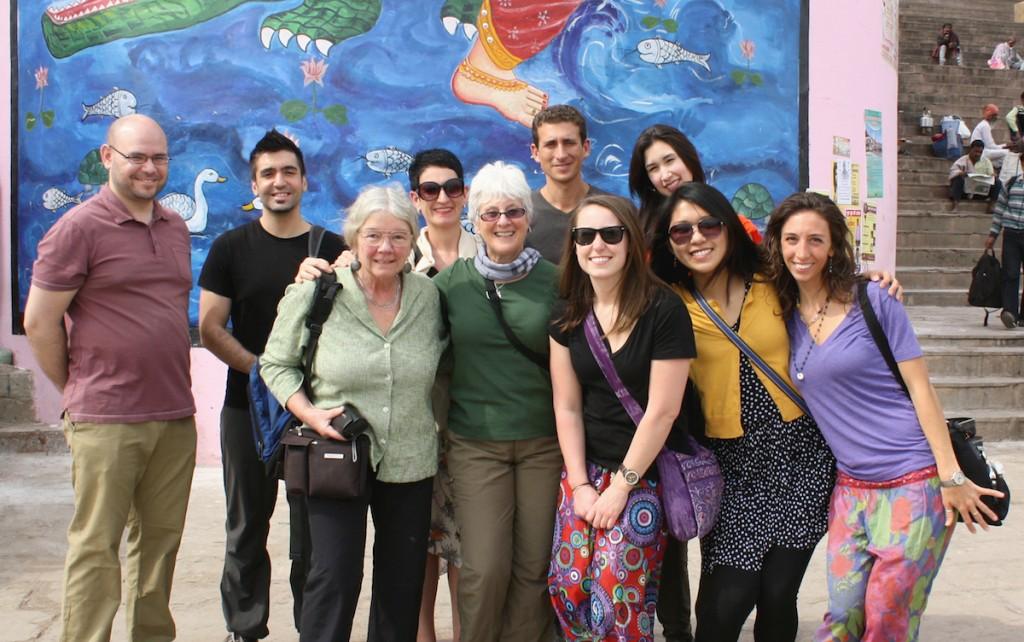 Wandering Earl Tours - India