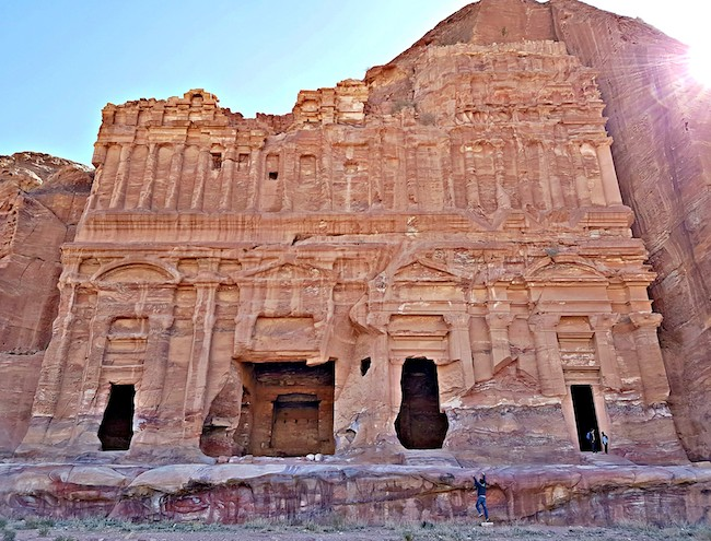 Petra - My Fascinating and Unexpected Journey