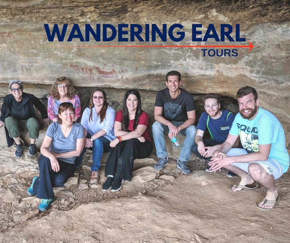 Wandering Earl Tours 2020