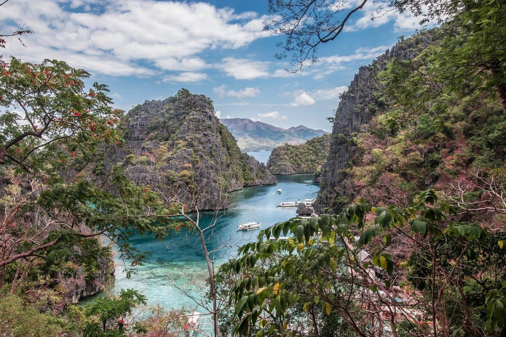 Mini Guide to Travel in the Philippines - Palawan
