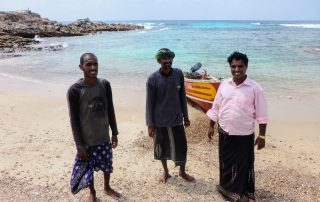 Lessons from 20 Years of Travel - Socotra Island