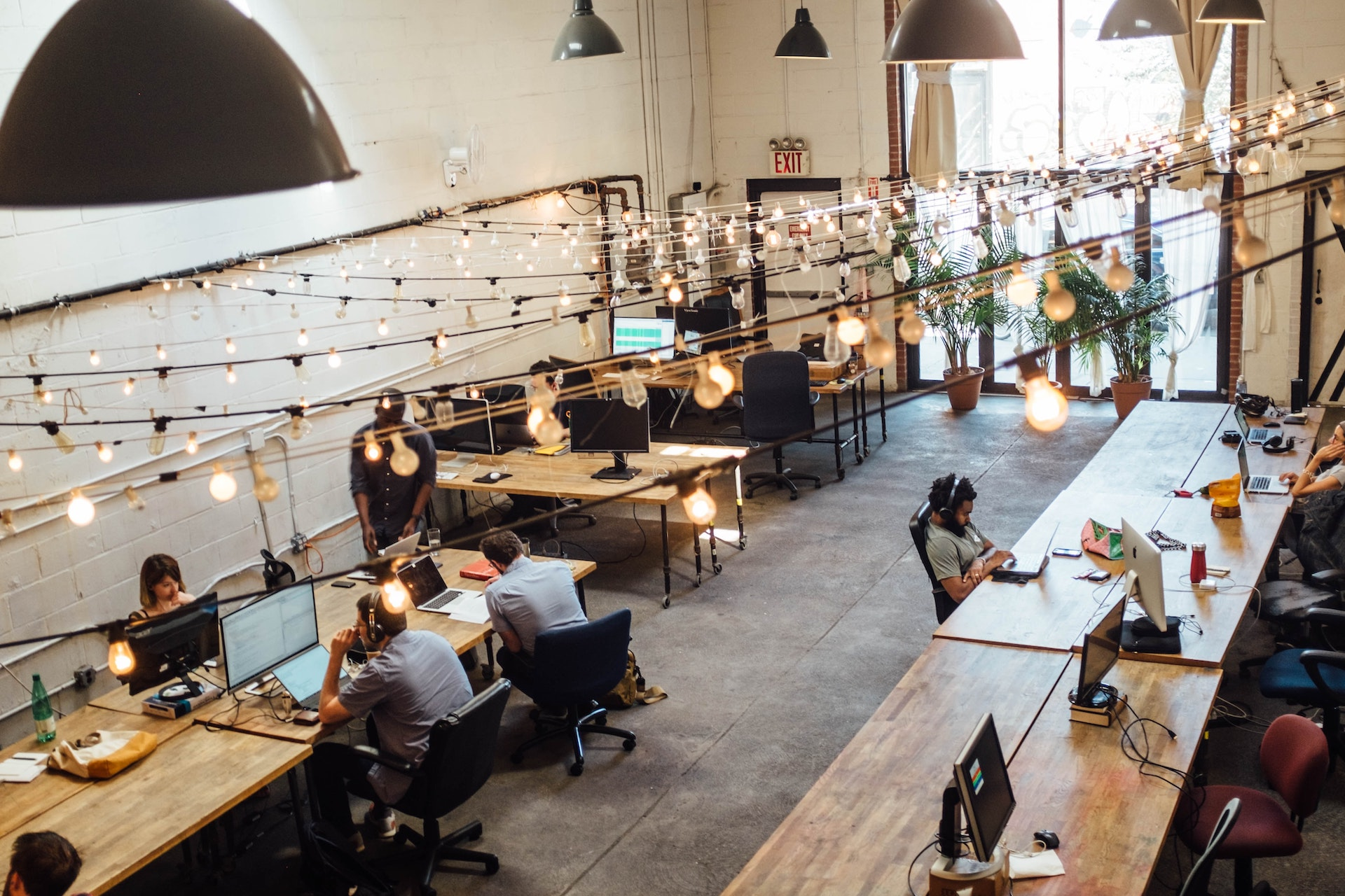 Find Coworking Spaces