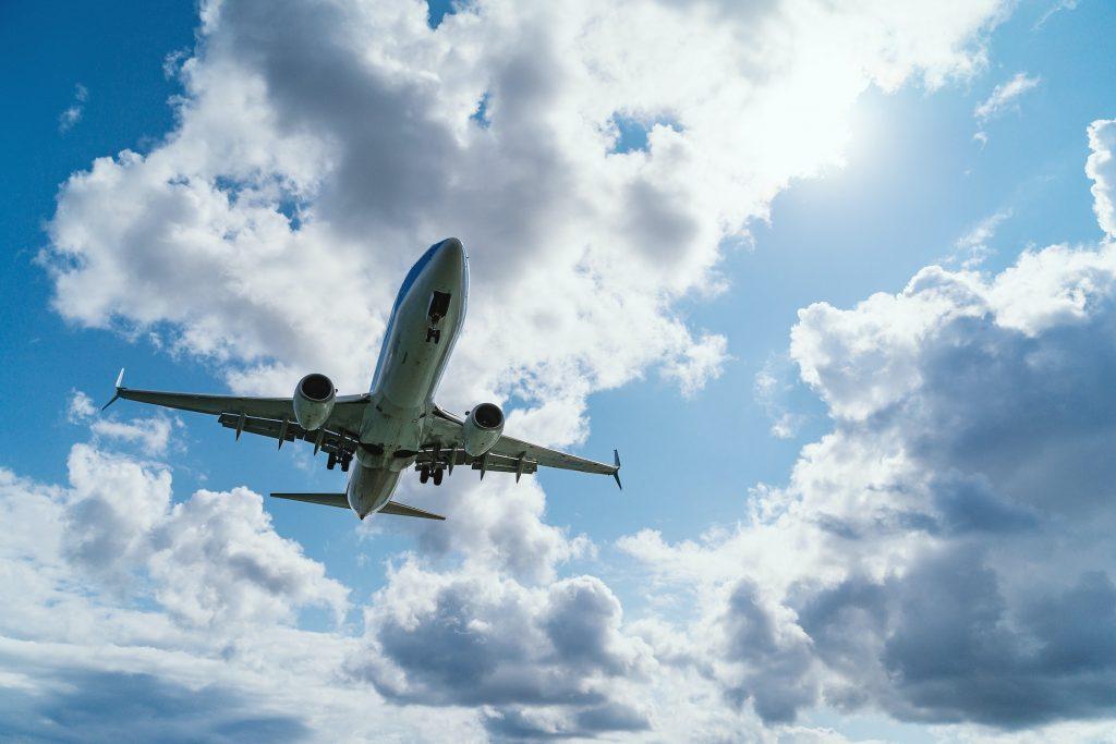Ways to Save Money on Travel - Airfare